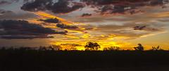 Kakadu National Park sunset Northern Territory-2
