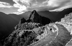 Machu Picchu (Vctor Gamarra-Toledo) Tags: peru southamerica machu cusco machupicchu urubamba