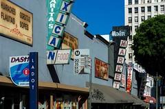#losangeles #dtla #downtownla #downtownlosangeles #light #color #summer (cehunter64) Tags: light summer color losangeles downtownla dtla downtownlosangeles