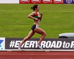 Twell 5000m (stevennokes) Tags: woman field athletics birmingham track meadows running smith mens british hudson sainsburys asher muir hurdles rooney 100m 200m sprinter 400m 800m 5000m 1500m mccolgan twell