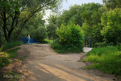ALST0509 (Alexey Stepanov) Tags: bridge russia moscow   rublevo
