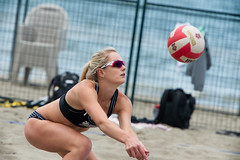 Kits Beach Volleyball 2016 (tintinetmilou) Tags: beach vancouver women kits volleyball gordgallagher
