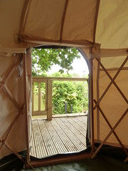 "Mini Yurt Door • <a style=""font-size:0.8em;"" href=""http://www.flickr.com/photos/61957374@N08/28363991785/"" target=""_blank"">View on Flickr</a>"