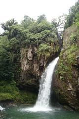 DSC01945 (rad!x) Tags: cascada cascadalasbrisas cuetzalan cuetzalandelprogreso lasbrisas mexico puebla pueblomagico waterfall everyone vacation