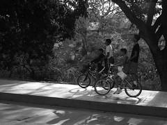 Amistad (danmarinc) Tags: amistad jóvenes travel viajes friend bicis verano summer trópico venezuela caracas