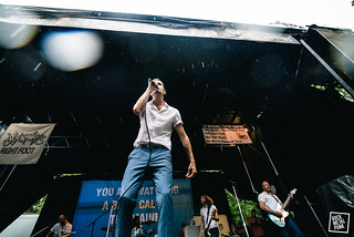 16.07.16 - The Maine - Vans Warped Tour Columbia // Shot by Jake Lahah