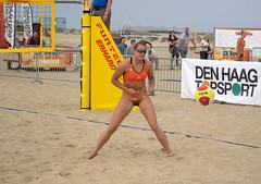17230194 (roel.ubels) Tags: nk beachvolleybal beachvolleyball volleybal volleyball beach scheveningen sport topsport 2016