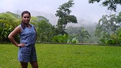El clima muy agradable con esta niebla (Mayan_princess) Tags: chiapas argovia finca resort caf coffee kaffee paraso paradise vegetacin vegetation verde green ro river spa relajacin relax forest selva orgnico autosostenible