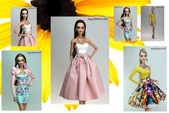 Tomorrow on Ebay a few outfits possible Buy Now !!! (meg fashion doll) Tags: tomorrow ebay few outfits possible buy now
