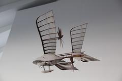 Ship 3 (E. Devin Vander Meulen II) Tags: ghibli exhibition tokyo japan roppongi fly airships model