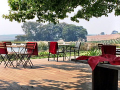 The Deck at The Bakery (RobW_) Tags: africa wednesday march estate wine south jordan deck bakery western cape stellenbosch kloof 2015 mar2015 11mar2015
