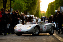 Tour Auto - Porsche 718 RSK (Guillaume Tassart) Tags: auto classic tour rally automotive racing historic porsche rallye motorsport 718 rsk