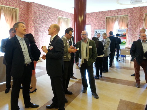 EPIC AGM 2015 Networking (1)