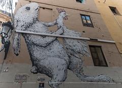 Valencia (CdL Creative) Tags: streetart valencia canon geotagged eos graffiti spain valncia costablanca arteurbano comunidadvalenciana 70d cdlcreative geo:lat=394770 geo:lon=03793