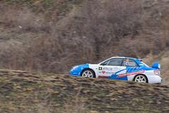 #4 - Evgeny Aksakov (RUS) / Anton Trostin (RUS) (FAS MO) - Subaru Impreza (Gr.N4) (malxalx) Tags: show rally racing subaru masters impreza n4 autosport groupn rallying 2015 aksakov trostin fasmo rallymastersshow