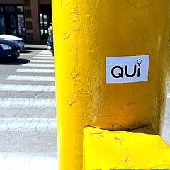 Qui... (a.fulvia) Tags: street idea photo amazing strada stop semaforo strisce avanti