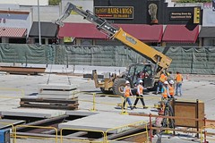 D121065A (RobHelfman) Tags: construction metro mlk crenshaw mlkstation