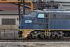 CTVX 061 [close-up] (gman.light) Tags: ohio cleveland clevelandohio locomotive e9 e8 steelmill emd arcelormittal emde8 ctvx clevelandterminalandvalleyrailwayincorporated ctvx61