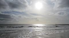 Zoutelande - Strand 3 West (stephan200659) Tags: holland beach strand noordzee zeeland schelde nordsee veere walcheren northsee zoutelande westerschelde zouteland