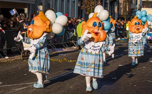 België - Aalst (Alost) - Oilsjt Carnaval 2015 (Vol 14)