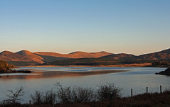 Loch Doon (cmax211) Tags: water scotland hills loch doon ayrshire infocus highquality mediumquality