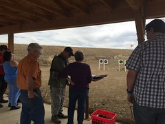 "Zebulon Pike Firearm Safety Training • <a style=""font-size:0.8em;"" href=""http://www.flickr.com/photos/40197289@N03/17128722705/"" target=""_blank"">View on Flickr</a>"