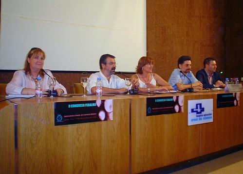 II Congreso FEDALMA 2005