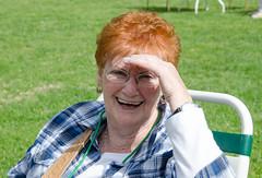 Peggy Haas