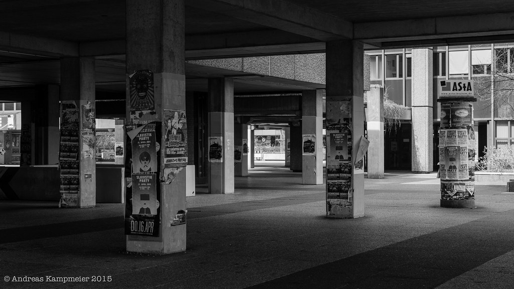 . The World s Best Photos of bochum and tunnel   Flickr Hive Mind