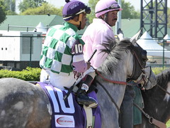 P1030505 (jasonpearce) Tags: horse race day kentucky may louisville oaks derby 2015 oaksday