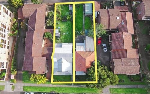 35 + 37 Empress Street, Hurstville NSW