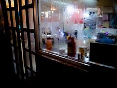 winter nights (-{ ThusOriginal }-) Tags: 2009 china city color digital grd3 grdiii people restaurant ricoh shanghai street thusihaveseen winter