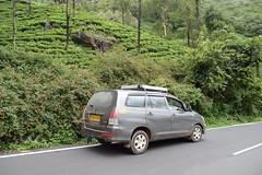 Ooty Bus Route (sarathrap) Tags: trees panorama lake nature forest landscape ooty bandipur udhagamandalam bengaluru bangaloretravelphotography