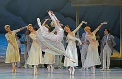 Brooke Lockett (DanceTabs) Tags: ballet dance dancers coliseum swanlake australianballet