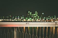 48150024 (dariyasalauyova) Tags: film 35mm lights minolta minoltax700 korea nightview analogue  filmphoto
