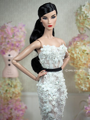 New Dress for sell EFDD (eifel85, eifel doll dress) Tags: elise jolie jadore la fete