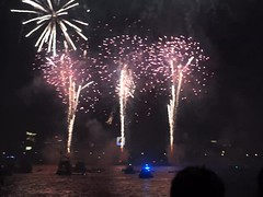 4th Fireworks 2016, Boston MA (Boston Runner) Tags: fireworks july4th 4th charlesriver celebration independenceday boston massachusetts 2016 ships