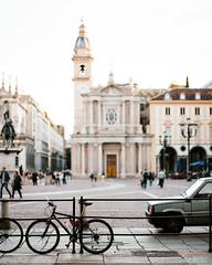 What Italy is (ikhals) Tags: city urban italy architecture torino italia turin vsco vscofilm