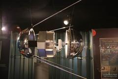 Sputnik (JeDi58) Tags: europe russia moscow cosmonaut cccp spacemuseum 2016 cdavidgpaul