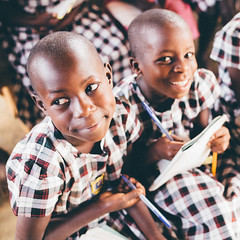 Photo of the Day (Peace Gospel) Tags: children kids cute adorable smiles smiling smile school classroom education educate studying teaching learning happy happiness joy joyful peace peaceful hope hopeful thankful grateful gratitude empowerment empowered empower loved