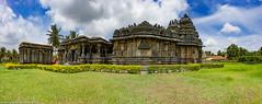 Bucheshwara Temple, Koravangala (bikashdas) Tags: koravangaladoddaghavallibelav karnataka india koravangaladoddaghavallibelavadijavagalshettihali ind hoysala hoysalaarchitectures