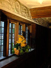 In the Old House (failing_angel) Tags: 130915 kent margate tudorhouse sixteenthcentury transitionalhouse medievalopenhall earlymodernhouse