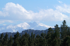 Pic de Canigou (Niall Corbet) Tags: france languedoc roussillon aude picdecanigou mountain snow