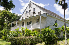 (rschnaible) Tags: bailey house circa 1883 tourist tour sightseeing hisotrical old architecture history historic building tropical tropic pacific maui hawaii us usa
