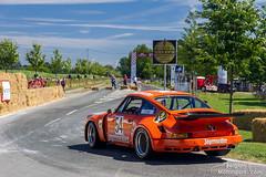 Porsche 934 RSR (belgian.motorsport) Tags: porsche 934 rsr walter rohrl rhrl roehrl classic days schloss dyck 2016 jagermeister jgermeister jaegermeister