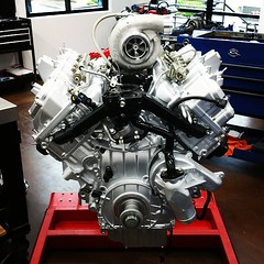 "Raw #power #streangth and #reliability Predator Engine Lab. • <a style=""font-size:0.8em;"" href=""http://www.flickr.com/photos/51336812@N07/16524268364/"" target=""_blank"">View on Flickr</a>"