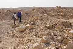 IMG_0119 (Alex Brey) Tags: castle archaeology architecture ruins desert ruin mosque medieval jordan khan residence islamic qasr amra caravanserai qusayramra umayyad quṣayrʿamra