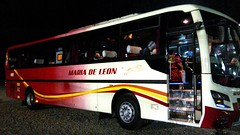 Maria De Leon Trans 49 (III-cocoy22-III) Tags: bus de maria deluxe philippines leon 49 trans ilocos laoag norte batac