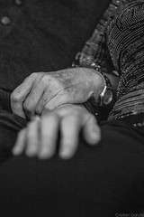 Love (christiangarciareimers) Tags: blackandwhite bw love byn blancoynegro blackwhite hands grandmother grandfather abuela grandparents abuelos abuelo blackandwhitephotos blackwhitephotos