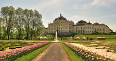 Schloss Ludwigsburg (Habub3) Tags: castle canon germany deutschland powershot schloss barock ludwigsburg g12 2015 blhendes habub3